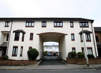 2 bed flat to rent in Park View, St Judes, Plymouth PL4