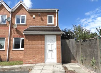 Thumbnail 3 bedroom semi-detached house for sale in Roman Way, Kirkby, Liverpool