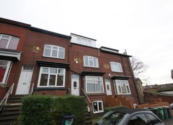 Thumbnail 6 bed terraced house to rent in Manor Drive, Headingley, Leeds