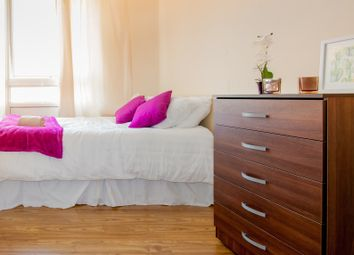 Thumbnail Room to rent in Wandle, Marylebone, Central London