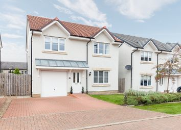 Thumbnail 4 bed property for sale in Whitehouse Avenue, Gorebridge, Midlothian