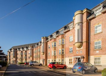 Thumbnail 2 bed flat to rent in Regency Court, Jesmond Road, Sandyford, Newcastle Upon Tyne
