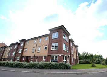 Thumbnail 1 bed flat to rent in Springfield Gardens, Glasgow
