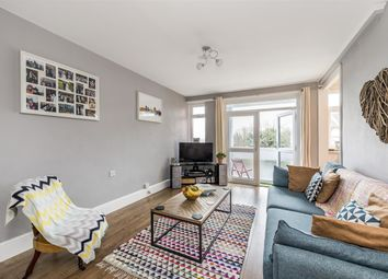 Thumbnail 2 bed flat for sale in Arnewood Close, London