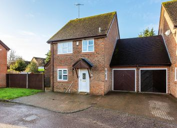 4 bed detached house for sale in Gorse Drive, Horley RH6