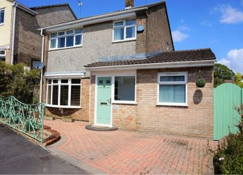 Thumbnail 3 bed detached house for sale in The Deans, Portishead