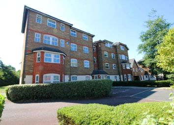Thumbnail 2 bed flat to rent in Wingate Court, Aldershot, Hampshire