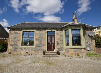 Thumbnail 3 bedroom bungalow for sale in Kirn Brae, Dunoon
