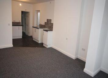 Thumbnail 3 bedroom flat for sale in Burlington Crescent, Goole
