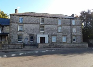 Thumbnail 1 bed flat to rent in The Old College, Tideswell, Derbyshire