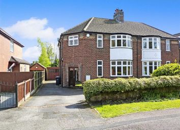 Thumbnail 3 bedroom semi-detached house to rent in The Plaisaunce, Newcastle-Under-Lyme