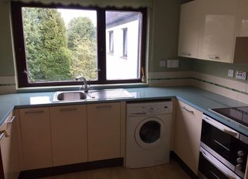 Thumbnail 2 bedroom flat to rent in Craigleith Road, Edinburgh