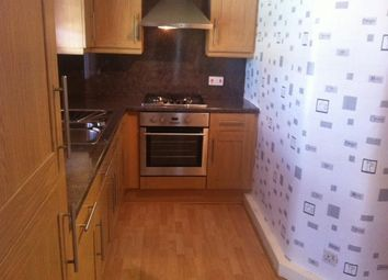 Thumbnail 2 bed flat to rent in Carlops Crescent, Penicuik