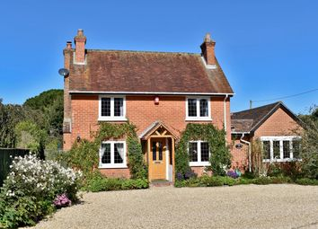 Thumbnail 4 bed cottage for sale in Hazel Road, Pennington, Lymington