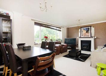 Thumbnail 3 bed flat to rent in Victoria Drive, Southfields