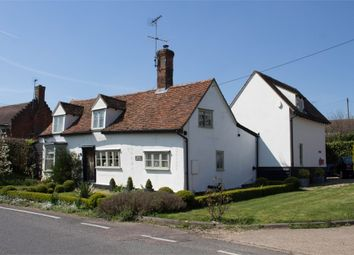 Thumbnail 4 bed detached house for sale in Wethersfield, Braintree, Essex
