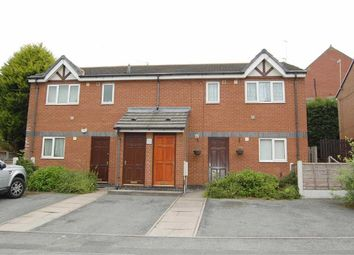 Thumbnail 1 bed flat to rent in Hough Street, Bolton