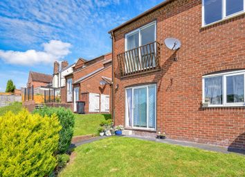 Thumbnail 2 bed flat for sale in Dove Court, Ironbridge