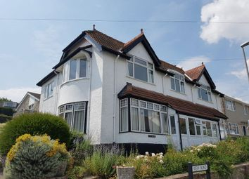 Thumbnail 3 bed flat to rent in Hill Mead, Hill Road, Lyme Regis