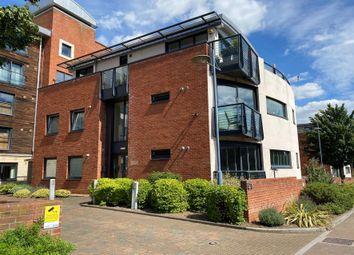 Thumbnail 1 bed flat for sale in 50 Chapelfield Gardens, Coburg Street, Norwich, Norfolk