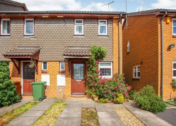 Greensward, Bushey WD23. 2 bed end terrace house for sale
