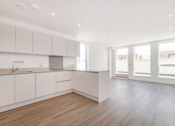 Thumbnail 3 bed flat for sale in Hopkins Court, Acton
