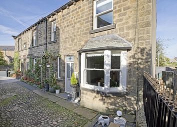 Thumbnail 3 bed cottage for sale in Stoney Royd, Burley In Wharfedale