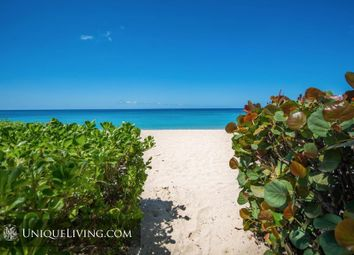 Thumbnail 4 bed villa for sale in Port St Charles, Barbados, Caribbean