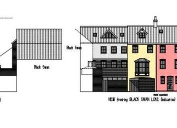 Thumbnail Land for sale in Black Swan Loke, North Walsham