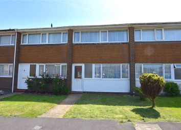 Thumbnail 3 bedroom terraced house for sale in Brook Way, Lancing, West Sussex