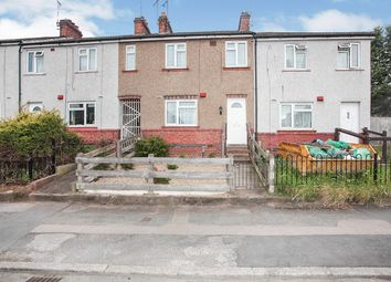 3 bed terraced house for sale in Armfield Street, Coventry, West Midlands CV6