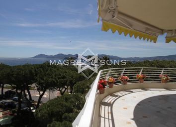 Thumbnail 3 bed apartment for sale in Cannes (Croisette), 06400, France