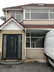 Thumbnail 3 bed shared accommodation to rent in Derley Road, Southall, Middlesex
