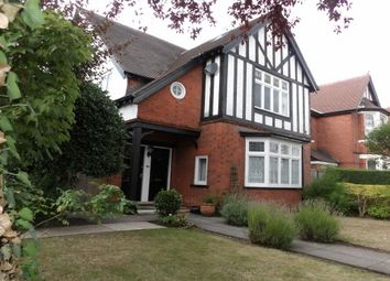 Thumbnail 3 bed flat to rent in Teme Court, Melton Road, West Bridgford, Nottingham