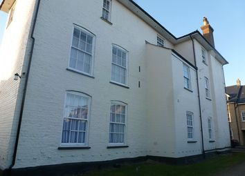 Thumbnail 1 bedroom flat to rent in Lion Yard, High Street, Ramsey, Huntingdon