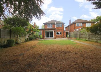 Thumbnail 3 bed detached house to rent in Ditton Road, Datchet, Berkshire