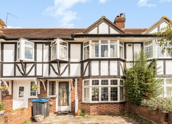 Barnfield Avenue, Kingston Upon Thames KT2. 3 bed terraced house