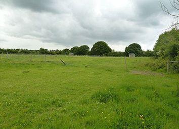 Thumbnail Land for sale in Kelvedon Road, Tolleshunt D'arcy, Maldon