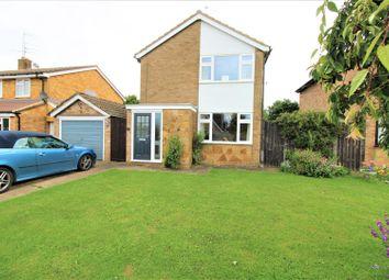 Thumbnail 3 bed property for sale in Nene Way, Kislingbury, Northampton