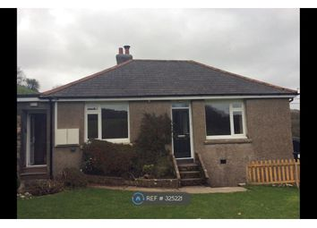 Thumbnail 4 bed detached house to rent in Shirwell, Barnstaple