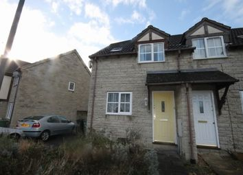 Thumbnail 2 bedroom property to rent in Ferndene, Bristol