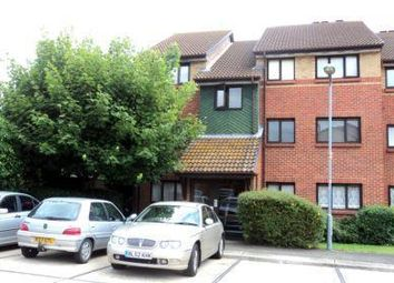 Thumbnail 2 bed flat to rent in Bernards Close, Hainault