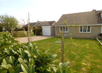 Thumbnail 2 bed bungalow for sale in Oakleaze, Minety, Wiltshire