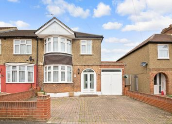 Thumbnail 3 bed end terrace house for sale in Haig Avenue, Rochester, Kent