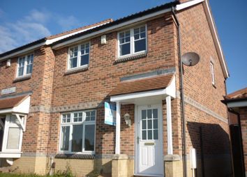 Thumbnail 3 bed end terrace house to rent in Urswick Close, Middlesbrough