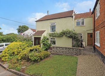 Thumbnail 3 bed detached house for sale in Church Lane, Westbury Leigh, Westbury