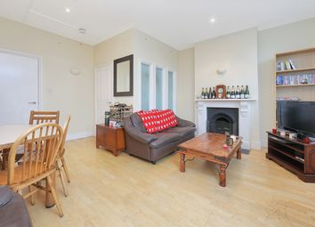 Thumbnail 3 bed flat for sale in Acre Lane, London