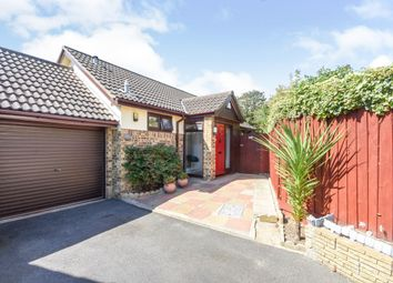 Thumbnail 2 bed bungalow for sale in Southchurch Boulevard, Southend-On-Sea, Essex