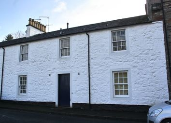 Thumbnail 3 bed flat for sale in 43 Castle Street, Port Bannatyne, Isle Of Bute