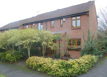 Thumbnail 3 bed terraced house for sale in Seven Acres, Crockenhill, Swanley